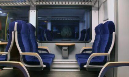 Minaccia e rapina due giovani sul treno a Codogno: arrestato 26enne