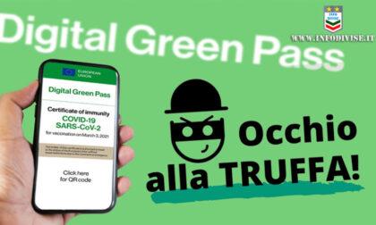 Truffe Green Pass: attenzione a Whatsapp ed e-mail con falsi link da scaricare