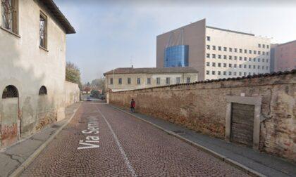 Riqualificazione via Serravalle: da giovedì 19 agosto inizieranno ai lavori