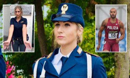 I tatuaggi di Jacobs rappresentano la Polizia ma Arianna Virgolino venne licenziata per un tattoo rimosso. Perché?