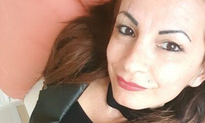 Giovedì l'ultimo saluto ad Adriana Monno, morta in un tragico incidente in moto