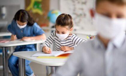 Trend stabile dei contagi a scuola: tra Milano e Lodi in isolamento 86 classi