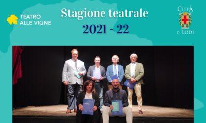 Stagione 2021-22, finalmente il Teatro alle Vigne di Lodi riapre al pubblico