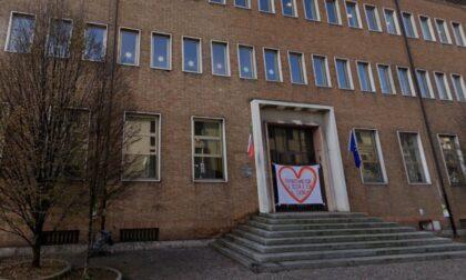 686mila euro di lavoriper l'adeguamento antincendio e degli impianti elettrici alla Scuola Cabrini