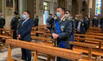 La Guardia di Finanza di Lodi celebra San Matteo, patrono dei finanzieri
