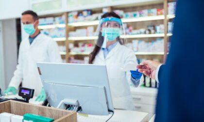 Tamponi molecolari in farmacia: siglato il protocollo