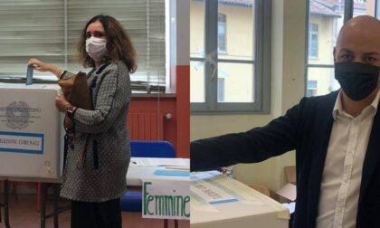 Elezioni Codogno 2021: Passerini e Rizzi in attesa dei risultati