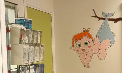 Rinnovato il reparto di Patologia Neonatale dell'Asst di Lodi