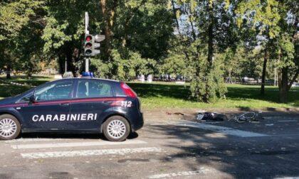 Omicidio a Buccinasco, freddato a colpi di pistola broker della droga