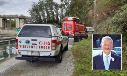 Ritrovata l'auto di Carlo Mammarella, scomparso da Lodi sabato